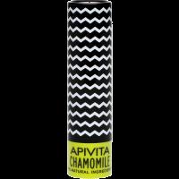 APIVITA Ajakápoló stift fényvédő SPF15 Kamillával (Pingvin Product)