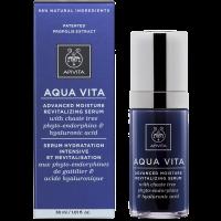 APIVITA AQUA VITA Hidratáló szérum (Pingvin Product)