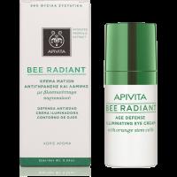 APIVITA BEE RADIANT Bőrfiatalító szemránckrém (Pingvin Product)