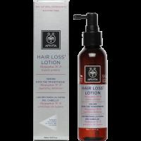 APIVITA Lotion hajhullás ellen (Pingvin Product)