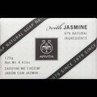 APIVITA Natúr szappan Jázminnal (Pingvin Product)