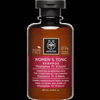 APIVITA Sampon hajhullás ellen nőknek Women's Tonic (Pingvin Product)