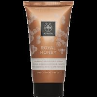 APIVITA Testápoló krém száraz bőrre Royal Honey (Pingvin Product)