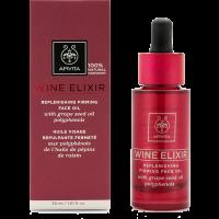 APIVITA WINE ELIXIR Ránctalanító elixir (Pingvin Product)