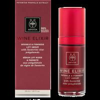 APIVITA WINE ELIXIR Ránctalanító szérum (Pingvin Product)
