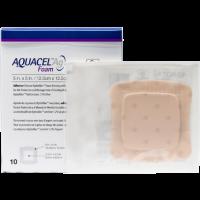 Aquacel Ag Foam öntapadó habkötszer 17,5 x 17,5cm (Pingvin Product)