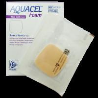 Aquacel Foam nem öntapadó habkötszer 5 x 5 cm (Pingvin Product)