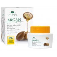 Cosmetic Plant Argán/Aloe nappali arckrém