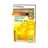 ArkoRoyal Bio 1500 mg ampulla felnőttek részére