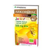 ArkoRoyal Bio 500 mg ampulla gyermekek részére