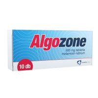Algozone 500 mg tabletta