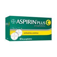 Aspirin + C pezsgőtabletta (Pingvin Product)