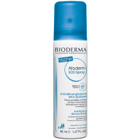 Atoderm SOS spray BIODERMA (Pingvin Product)