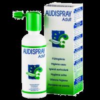 Audispray Adult fülspray klsz