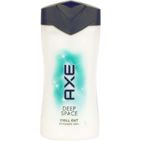 Axe tusfürdő Deep Space