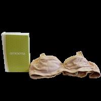 Amoena Isadora protézis melltartó nude 95B