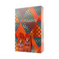Schauma Női karácsonyi csomag Color