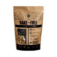 Bake Free szénhidrátcsökkentett kenyér lisztk. GM (1000g)