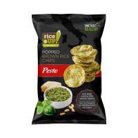Rice Up rizs chips Pestos GM (60g)