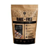 Bake Free piskóta muffin lisztkeverék GM (1000g)