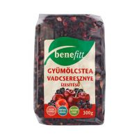 Benefitt vadcseresznye tea (Pingvin Product)