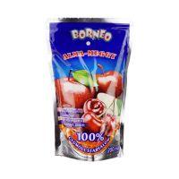 Borneo 100% alma-meggy ital (Pingvin Product)