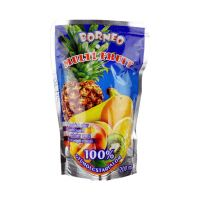 Borneo 100% multivitamin ital (Pingvin Product)