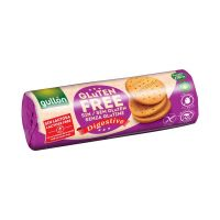 Gullón Digestive gluténmentes és tejmentes keksz (150g)
