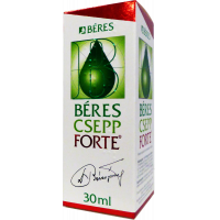 Béres Csepp Forte belsőleges oldatos cseppek - 30ml