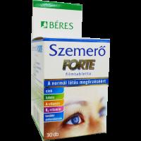 Béres Szemerő Forte filmtabletta (Pingvin Product)