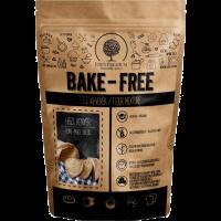 Bake Free házi kenyér lisztkeverék Gm - 1000g