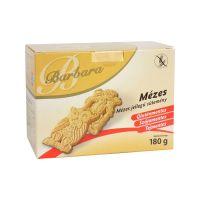 Barbara gluténmentes mese mézes süti (Pingvin Product)