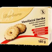 Barbara vaníliás karika (Pingvin Product)