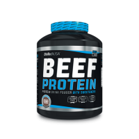 BioTechUsa Beef Protein Eper (Pingvin Product)