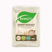 Benefitt gluténmentes barna rizsliszt