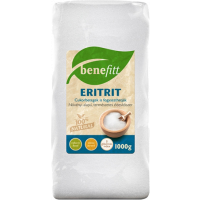Benefitt eritrit INTERHERB (Pingvin Product)