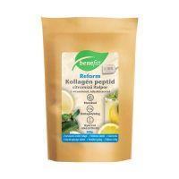 Benefitt Reform Kollagén Peptid citrom ízű italpor