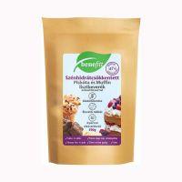 Benefitt szénhidrátcsökkentett piskóta&muffin lisztkeverék