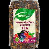 Benefitt erdeigyümölcs tea (Pingvin Product)