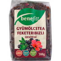 Benefitt feketeribizli tea (Pingvin Product)