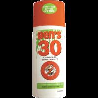 Ben S 30 kullancs és szúnyogriasztó pumpás