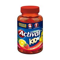 Actival Kid gumivitamin (Pingvin Product)