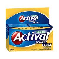 Actival Senior Plusz filmtabletta