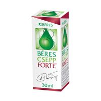 Béres Csepp Forte belsőleges oldatos cseppek