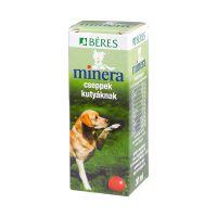 Minera csepp kutyának
