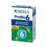 Béres Probio 6 kapszula