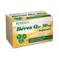 Béres Q10 30 mg kapszula