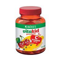 Béres VitaKid C 100mg gumivitamin gumitabletta