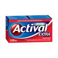 Actival Extra filmtabletta (120db)