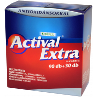 Actival Extra filmtabletta (Pingvin Product)